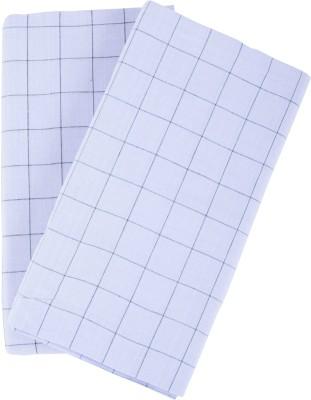 Aliflaila Checkered white Lungi
