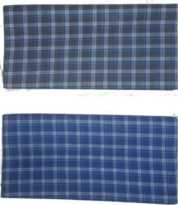 Aliflaila Checkered Open Lungi