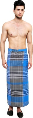 Atm Lungies Ready to Wear Striped Closed Lungi