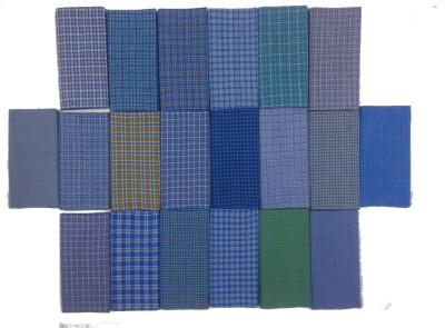 Spicegold Checkered Open Lungi