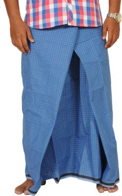 999 Solid Open Lungi