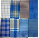 Irfan Checkered Multicolor Lungi