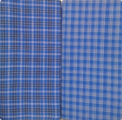 Ansar Checkered Open Lungi