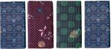 SAMSINI Self Design Multicolor Lungi