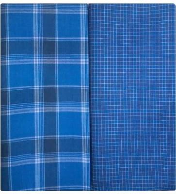 New Ladies Zone Checkered Closed Lungi Lungi
