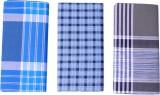 SAMSINI Checkered, Striped Multicolor Lu...