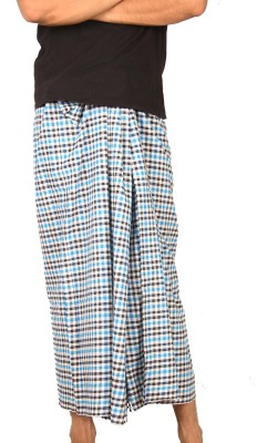 Babas wear Solid Open lungi Lungi