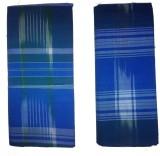 spicegold Self Design Dark Blue Lungi