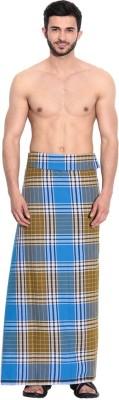 Atm Lungies Striped Closed Lungi Lungi