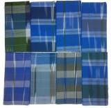 Spicegold Checkered Blue Lungi