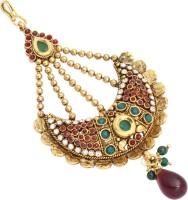 Prakruthi Bridal Alloy Jhoomar best price on Flipkart @ Rs. 1058