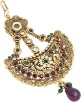 Prakruthi Bridal Alloy Jhoomar best price on Flipkart @ Rs. 1159