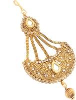 Prakruthi Bridal Alloy Jhoomar best price on Flipkart @ Rs. 939