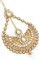 Prakruthi Bridal Alloy Jhoomar best price on Flipkart @ Rs. 1352