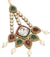 Prakruthi Bridal Alloy Jhoomar best price on Flipkart @ Rs. 889