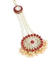 Prakruthi Bridal Alloy Jhoomar best price on Flipkart @ Rs. 691