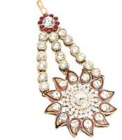 Prakruthi Bridal Alloy Jhoomar best price on Flipkart @ Rs. 783