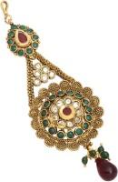 Prakruthi Bridal Alloy Jhoomar best price on Flipkart @ Rs. 989