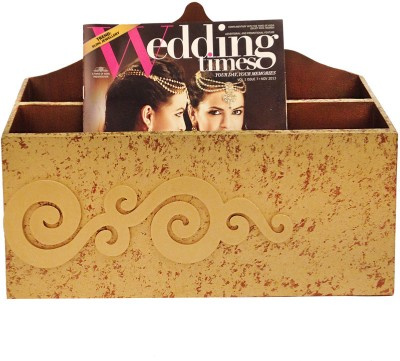 Butterfly Homes Table Top Magazine Holder