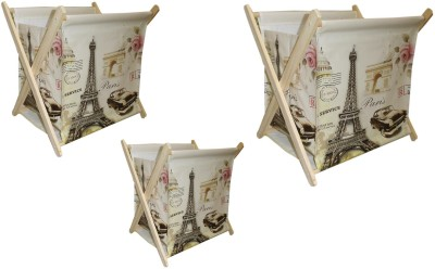 Elegance Table Top Magazine Holder