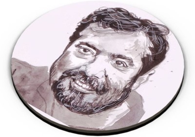 PosterGuy Anurag Kashyap | Sketch Painting Fridge Magnet