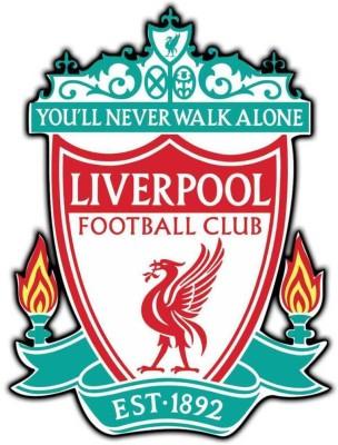 Mango Orchard Liverpool FC Fridge Magnet
