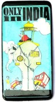 Happily Unmarried Magnet Fridge Magnet(Pack of 1, Blue) best price on Flipkart @ Rs. 100