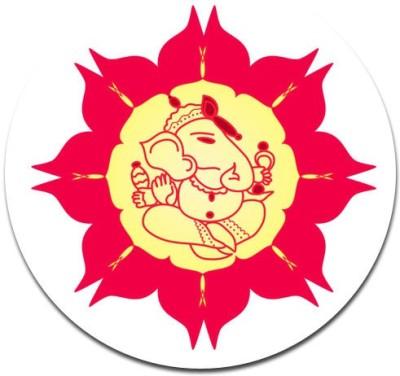 Exciting Lives Ganesha Fridge Magnet