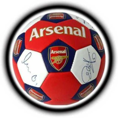 Mango Orchard Small Arsenal FC Fridge Magnet