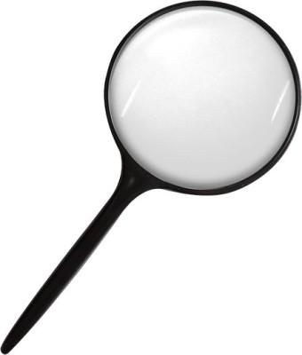 Redhill 62 mm Diameter 5X Magnifying Glass
