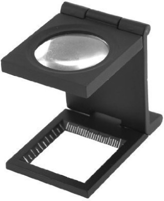 Pia International Loupe With Scale 10X Magnifying Glass