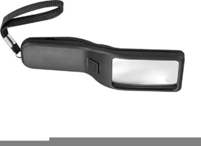 Ntec Bw-017 Magnifier 5x Visual Aid For Seniors 5X Magnifying Lense
