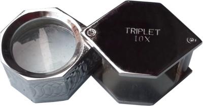 Abdullah Loupe 10x Magnifying Glass