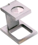SR Stand Technical 8x Magnifiers (Silver...