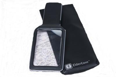 ElderEase Fresnel Lens 3x LED Magnifier