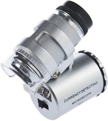 Goodbuy Pocket 60x Microscope