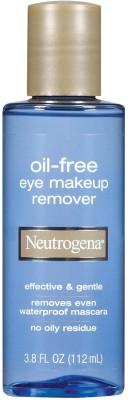 Neutrogena Oil - free Eye(110 ml)