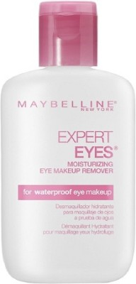 Maybelline Expert Moisturizing Eye Makeup Remover