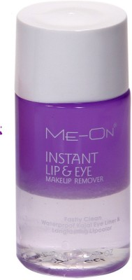 Me-On Instant Lip & Eye Makeup Remover Purple