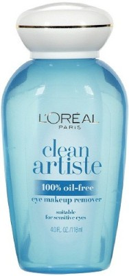 L,Oreal Paris Paris Ideal Eye Makeup Remover