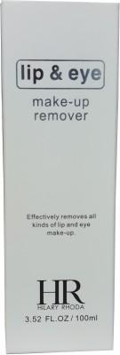 Hilary Rhoda Lip & Eye Make-up Remover