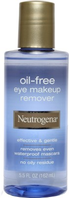 Neutrogena Eye Makeup Remover Oil