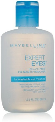 Maybelline Oil-Free Eye Makeup Remover