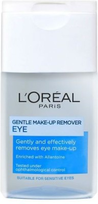 L,Oreal Paris Gentle eye make-up remover