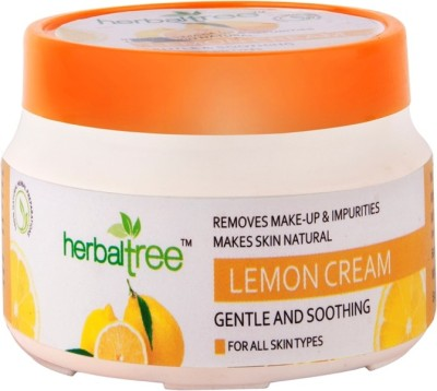 Herbal Tree Lemon Massage Cream