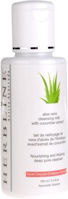 Herbline Aloe Vera Cleansing Milk