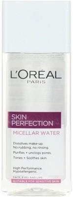 Loreal Skin Perfection Micellar Water