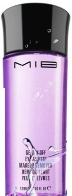 Mib Eye & Lip Makeup Remover