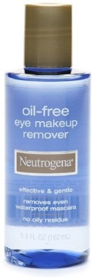 Neutrogena Oil - Free Eye Makeup Remover