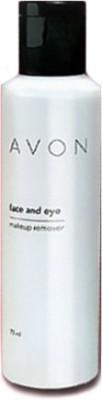 Avon Face & Eye Make Up Remover(75 ml)